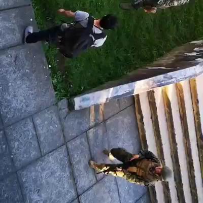 Militar dispara en la pierna a joven desarmado por no obedecer orden de tirarse al piso fuera de horario de toque dequeda